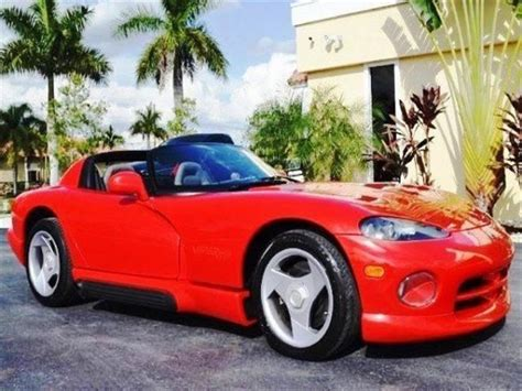 car owners manuals for sale 1994 dodge viper rt 10 head up display 1994 dodge viper for sale by owner in miami fl 33187