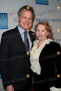 Photos and Pictures - Stephen Collins and wife Faye Grant ...