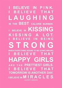 1000+ ideas about I Believe In Pink on Pinterest   Happy ...