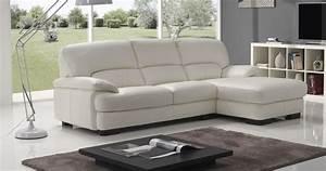 Pordenone chaise longue confort personnalisable sur for Canape angle meridienne cuir