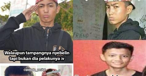 Buat Meme Online - berita umum netter buat meme sindiran setelah sempat salah dalam memasang foto anak yang