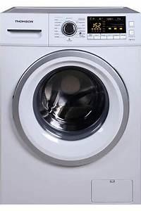 Avis Lave Linge : avis lave linge hublot comparatif test le meilleur ~ Carolinahurricanesstore.com Idées de Décoration