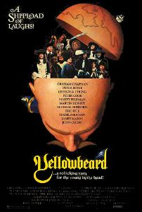 yellowbeard wikipedia