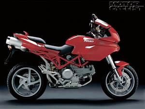 Ducati Multistrada 1000ds Manual