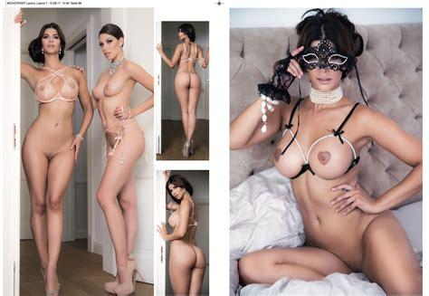 Micaela Schfer Nude Photos Thefappening