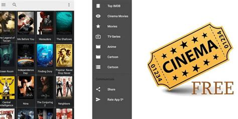 New versions for top android apps with mods. Cinema APK Tutorial for Android & PC   Free HD Movie & TV App (2020)