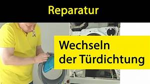 Waschmaschine Gummidichtung Reinigen : anleitung zum wechseln der t rdichtung ihrer waschmaschine ~ A.2002-acura-tl-radio.info Haus und Dekorationen