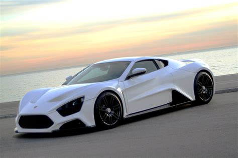 Zenvo St1 Price Us by Autoblog Drives The Zenvo St1 Is It Really Powered By An