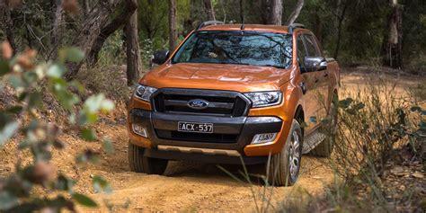 ford ranger wildtrak 2016 2016 ford ranger wildtrak review caradvice