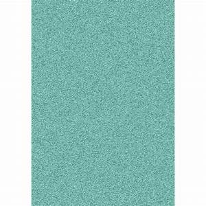 tapis bleu shaggy pop l60 x l115 cm leroy merlin With tapis shaggy bleu