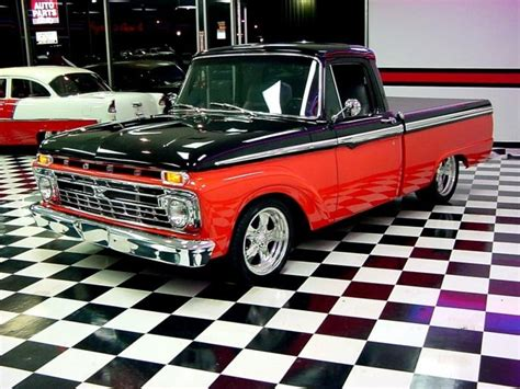 images    ford truck  pinterest ford