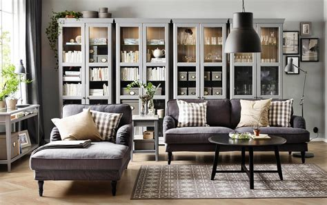 Inspiring Sitting Room Decor Ideas For Inviting And Cozy: Living Room Furniture & Ideas