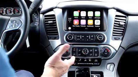 gm apple carplay auto projection feature retrofit