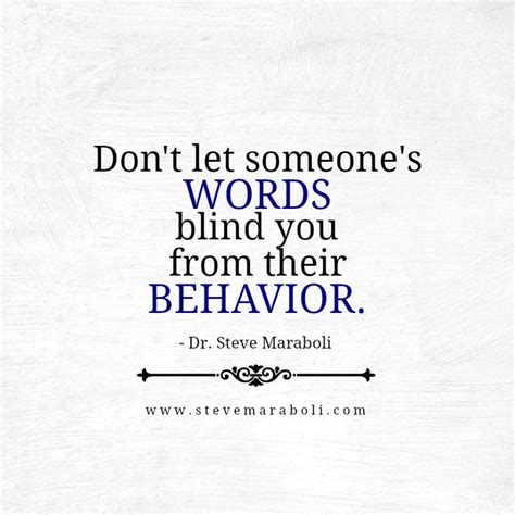 flattery is a form of hatred don t let someone s words blind you from their behavior