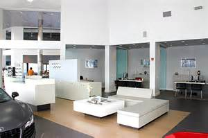 motor home interiors sun motor cars audi porsche dealership osk design partners