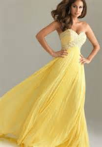 wedding dresses for a wedding yellow wedding dresses