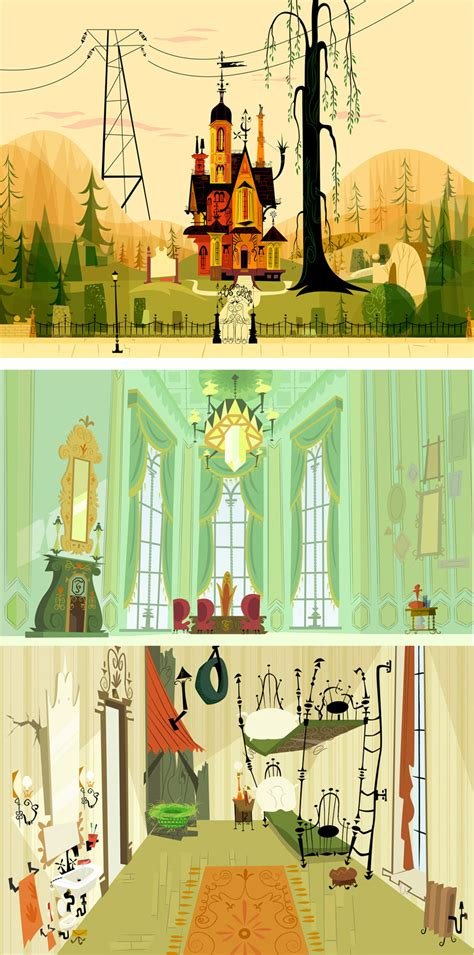 """""""foster's Home Collage"""" By Thathome Redbubble"""