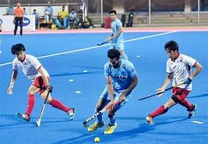 CWG 2018 Semifinal India vs New Zealand Hockey Match ...
