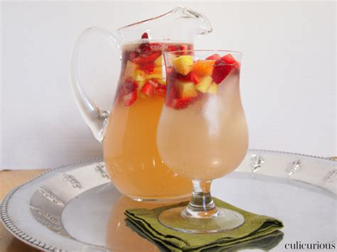 white sangria recipes white sangria recipe dishmaps