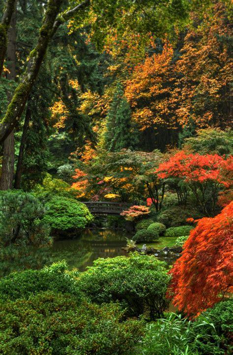 portland japanese garden portland oregon portland