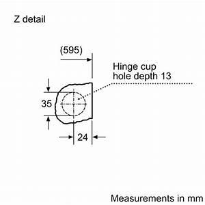 Bosch - Wkd28351gb