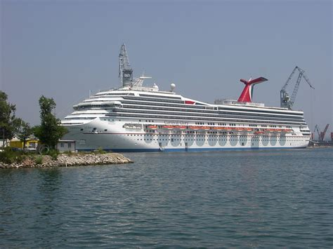Highest Rated Carnival Cruise Ship | Fitbudha.com