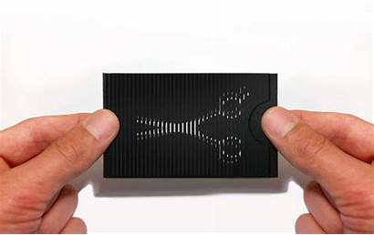 Business Card Clever Creative Profession Solopress Suit