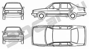 back to the future delorean coloring pages coloring pages With volkswagen vw jetta