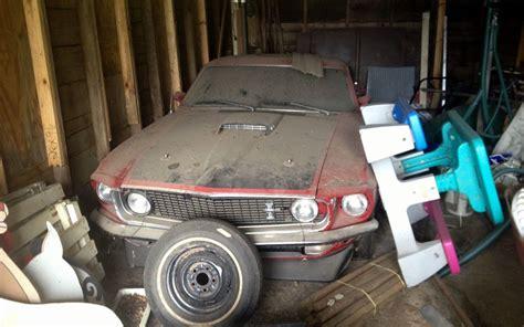 high school car  ford mustang mach