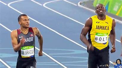 Bolt Usain Grasse Andre Wins Canadian Politics