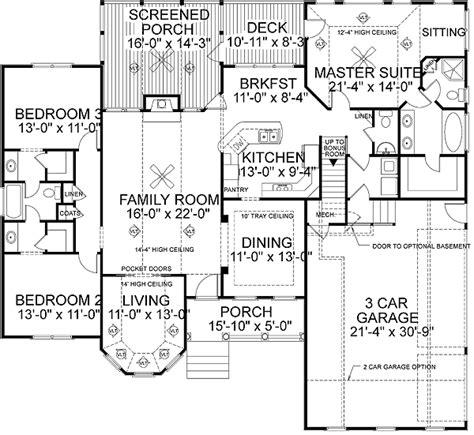 best floor plans for homes marvelous best house plans 4 best ranch house floor plans