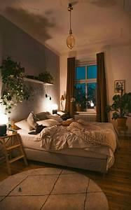 11, Inspiring, Aesthetic, Bedroom, Ideas