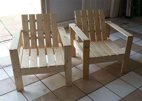 build  simple diy outdoor patio lounge chair diy