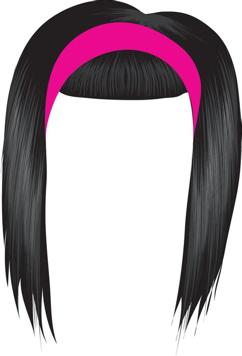 Hair Image by Best Hair Clipart 17233 Clipartion