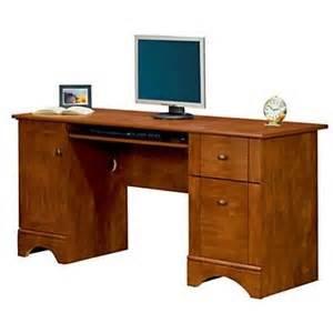 realspace dawson 60 quot computer desk