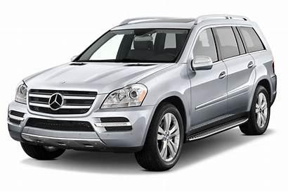 Mercedes Benz Suv Gl350 Bluetec Gl Luxury