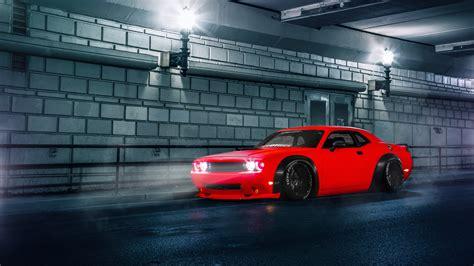 2015 Dodge Challenger Srt Wallpapers