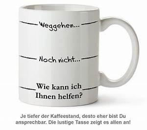 Welche Tasse Ist Zuerst Voll : lustige tasse mit stimmungsbarometer druck f r kaffeejunkies ~ Orissabook.com Haus und Dekorationen
