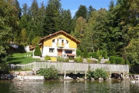 chalet 5 acces lac de gerardmer pedalo kayak lorraine 650581 abritel