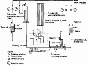 Schematic Plumbing Diagram