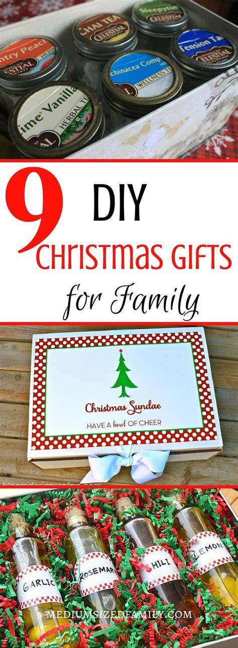 diy family christmas gifts 7 ways to pile up christmas money do it yourself christmas presents