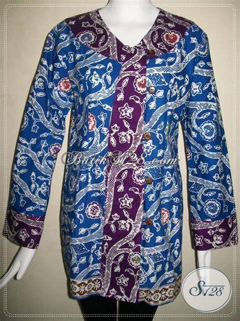 baju batik kerja wanita kantorbaju batik wanita karier