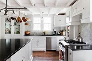 biggest kitchen trends to carry you into 2018 smooth With kitchen cabinet trends 2018 combined with wall niche art