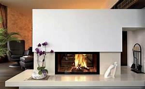 Installer Une Cheminée : installer une cheminee dans une maison evtod ~ Premium-room.com Idées de Décoration