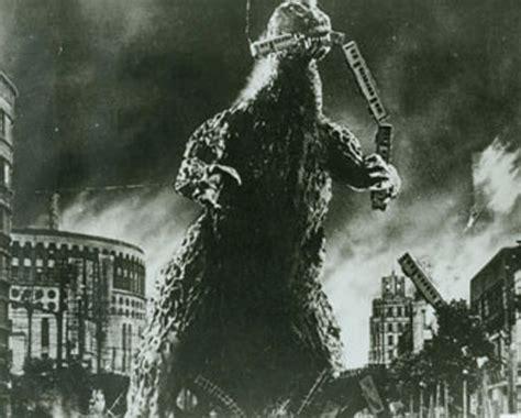 Godzilla Vs. Carnifex