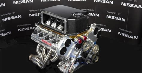 nissan v8 supercar engine revealed caradvice