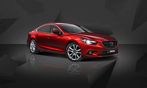Mazda 6- The Domestic Wonder