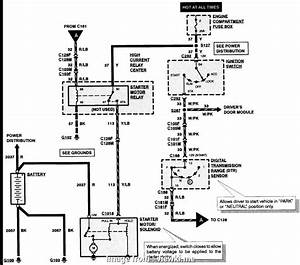 2004 F150 Starter Wiring Diagram New 1999 Ford Ranger