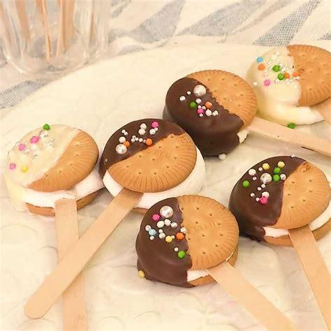 超 簡単 チョコレート レシピ 材料 少ない