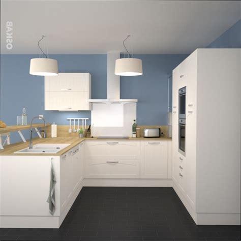 couleur mur pour cuisine blanche couleur mur pour cuisine blanche maison design bahbe com